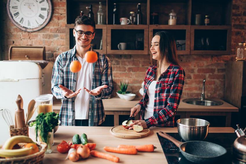 alimentos favorables para la prostata