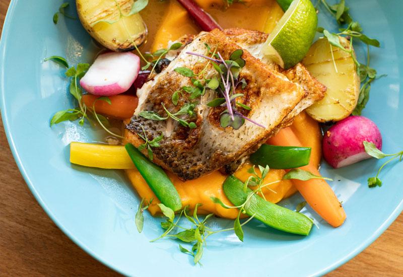recetas saludables ligeras
