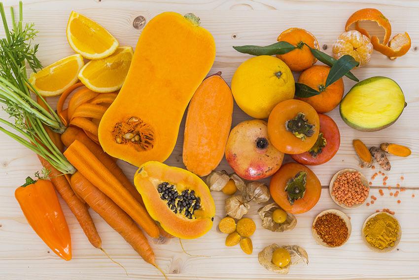 Betacarotenos: beneficios y cómo incluirlos en tu dieta con facilidad    Huercasa   Saborea el Country