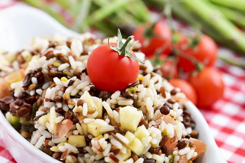 recetas legumbres para adelgazar