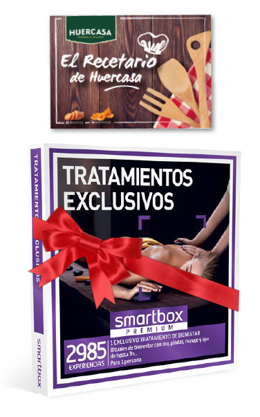 Smartbox de TRATAMIENTO EXCLUSIVO